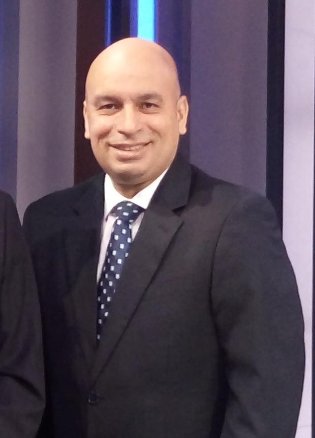 Alejandro  Antonio Barranco  Candanedo