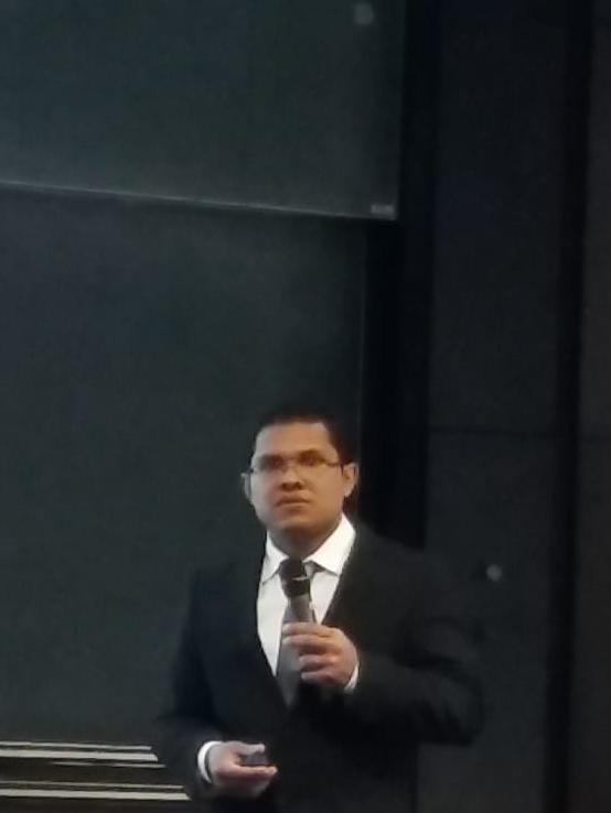 Alfredo Campos Otero