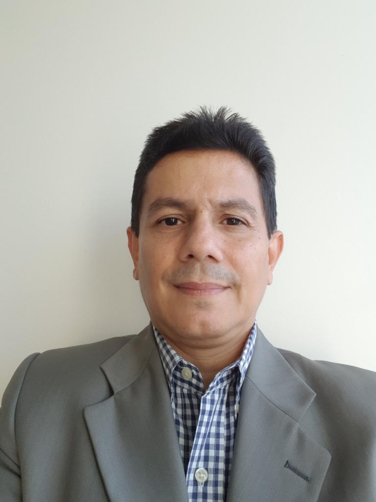 Ariel Humberto Córdoba Adames