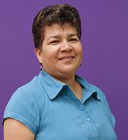 Benigna Elena Fernández