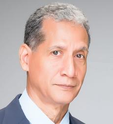 Boris Antonio Gómez