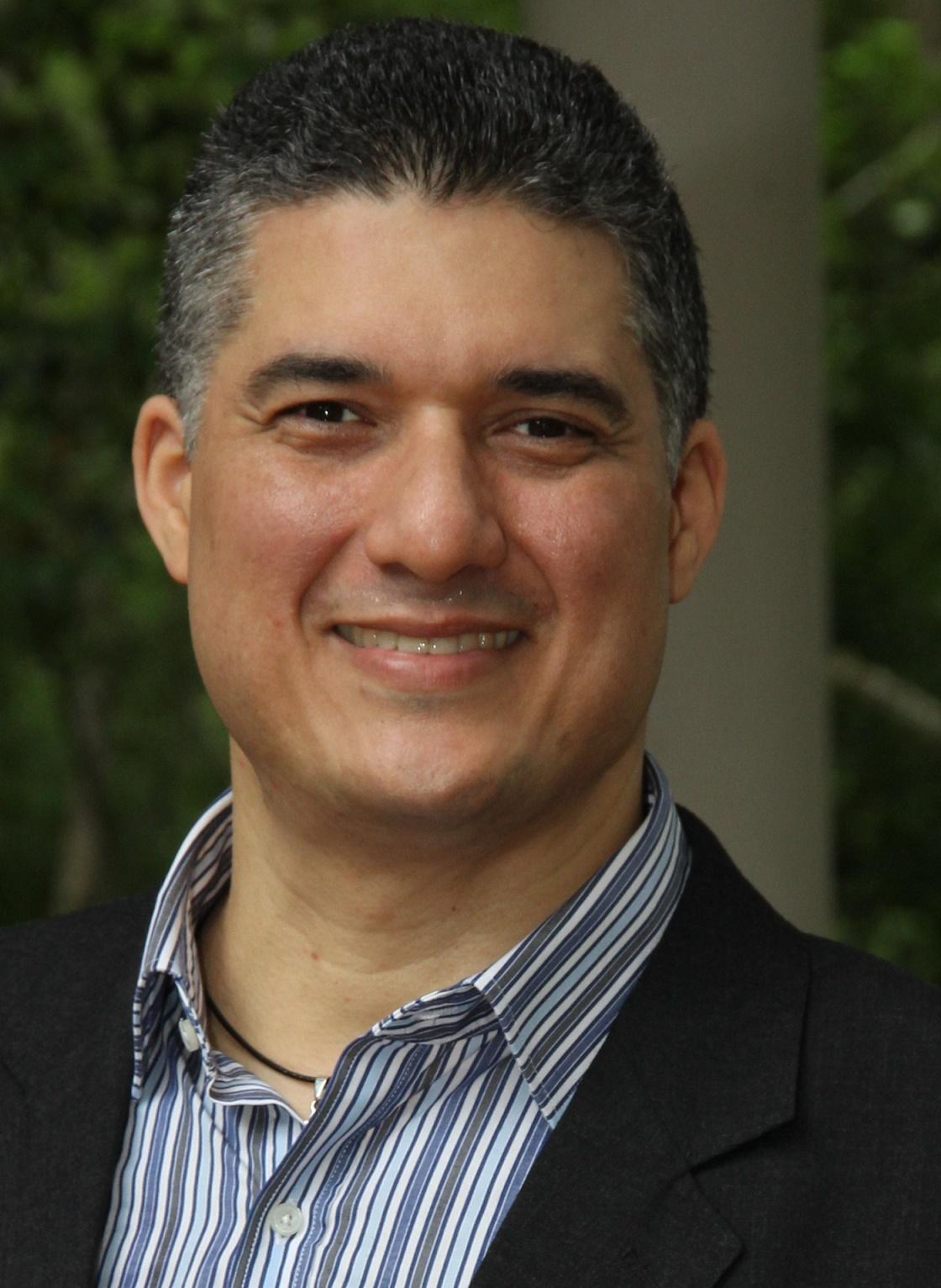 Carlos Alberto Medina