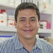 Carlos Adrian Vergara Chen