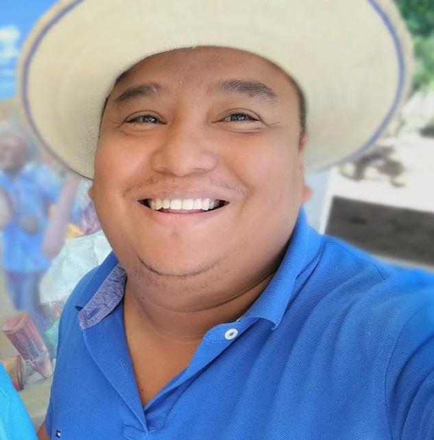 Carlos Allan Boya