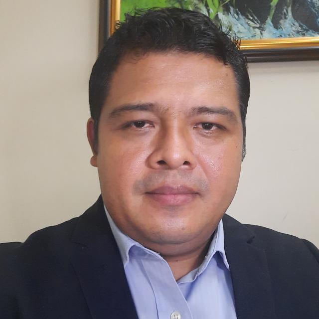 César Alberto Almanza Cruz