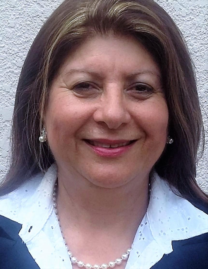 Edilsa Estela Quintero de Sanfilippo