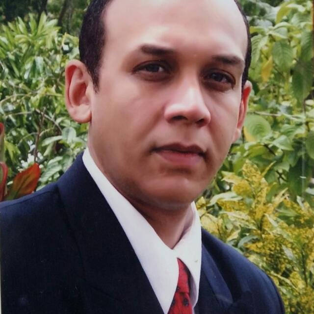 Euclides Samaniego González
