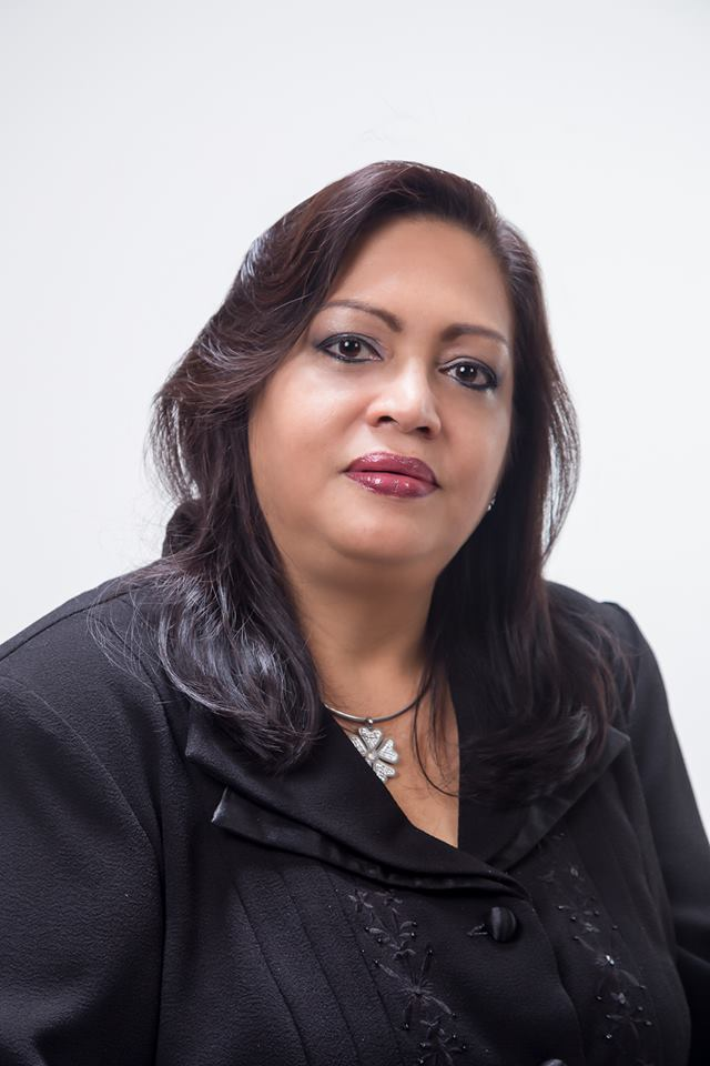 Gabriela Isabel Caballero Wong