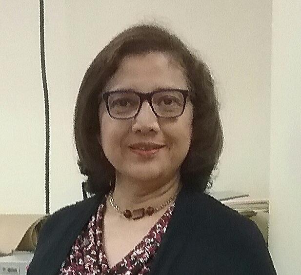 Galia Galia Perez Mayta