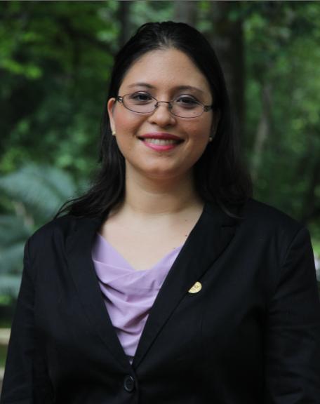Guadalupe  Giselle González  Domínguez