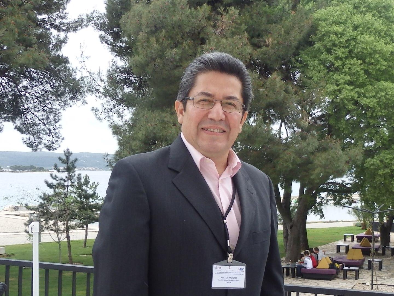 Héctor Montes Franceschi