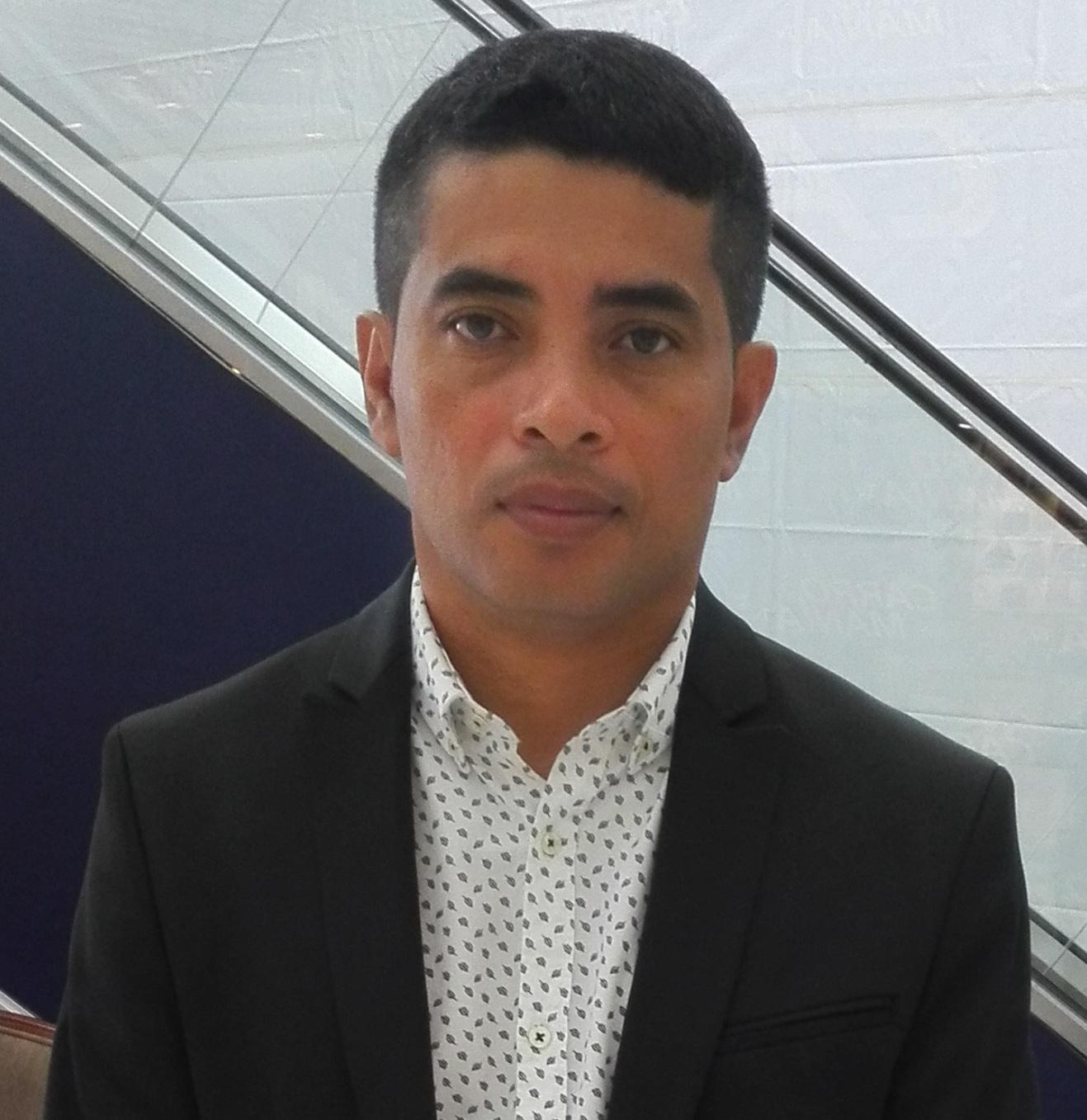 Héctor Rodrigo Rosales Martínez