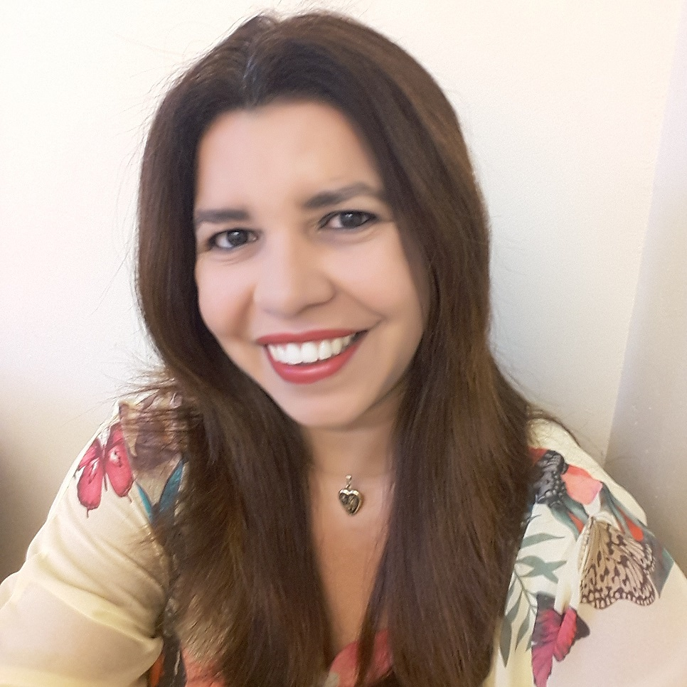 Indira Del Carmen Franco Obaldía