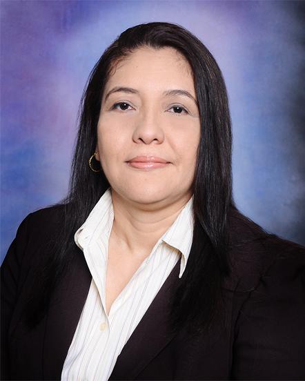 Isabel Aguirre Leones
