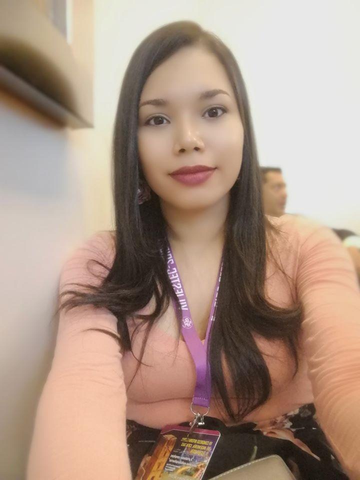 Itamar Angélica Harris Bernal