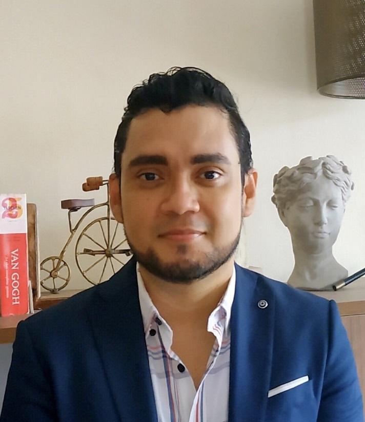 Jorge Quijada-Alarcón