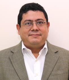 José  Rogelio Fábrega  Duque
