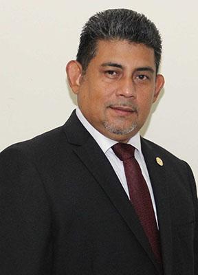 Jose Longino Mendoza Aviles