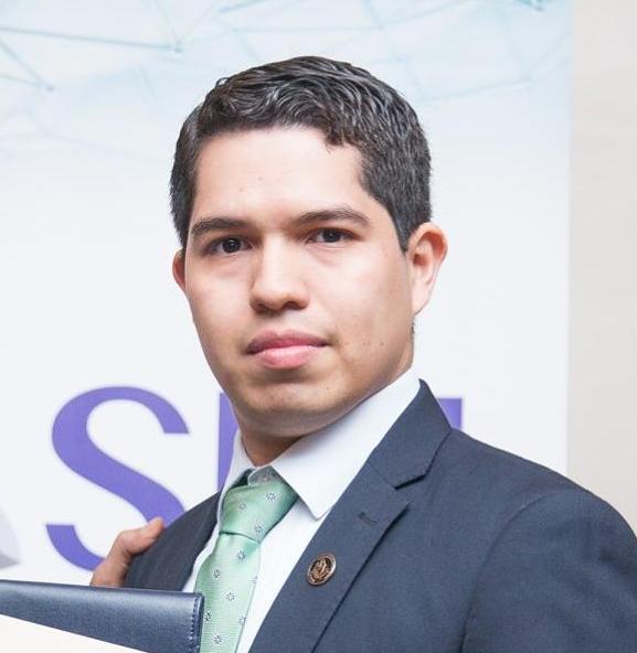 José Carlos Rangel Ortiz
