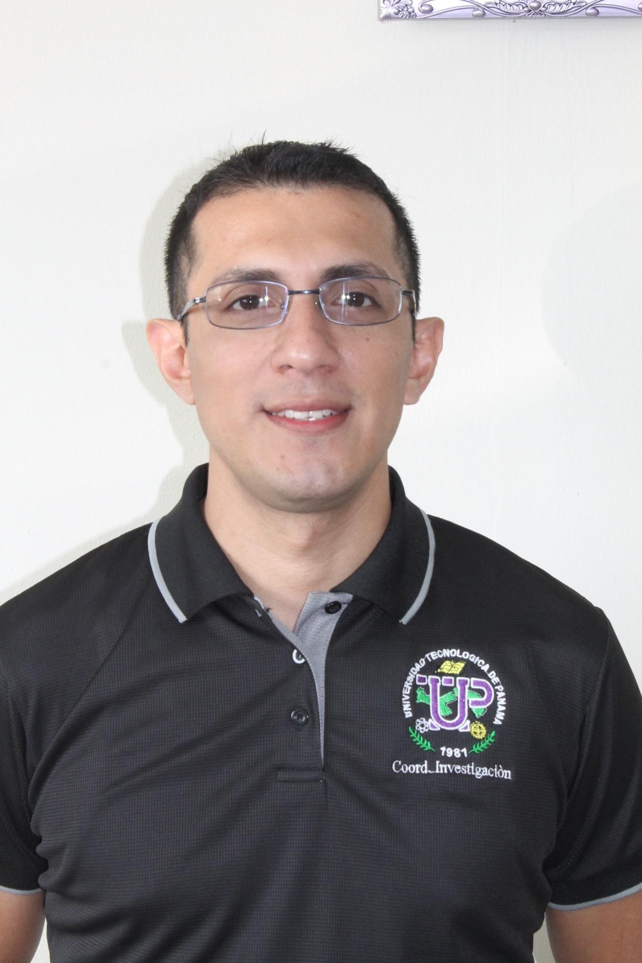 Josías Obed Rosario Guerrero