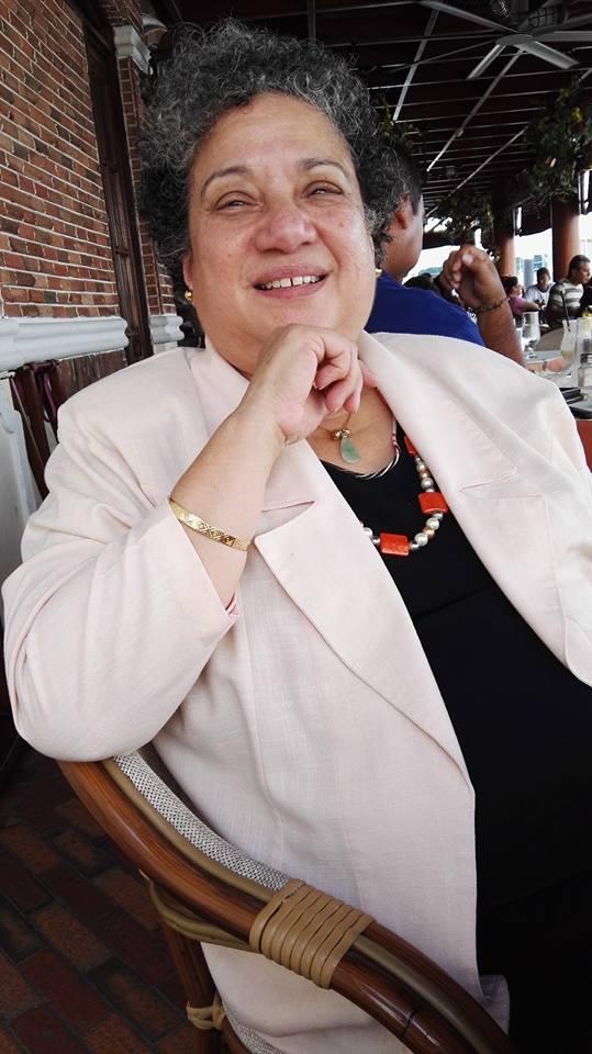 Juana del Carmen Dolores Ramos Chue