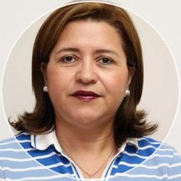 Lilia Esther Muñoz