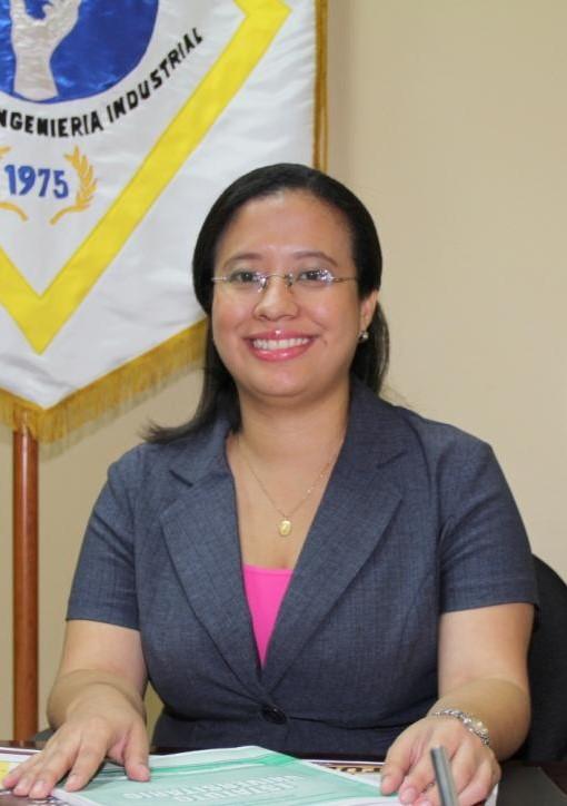 Lisbeth del Carmen Ng  Corrales