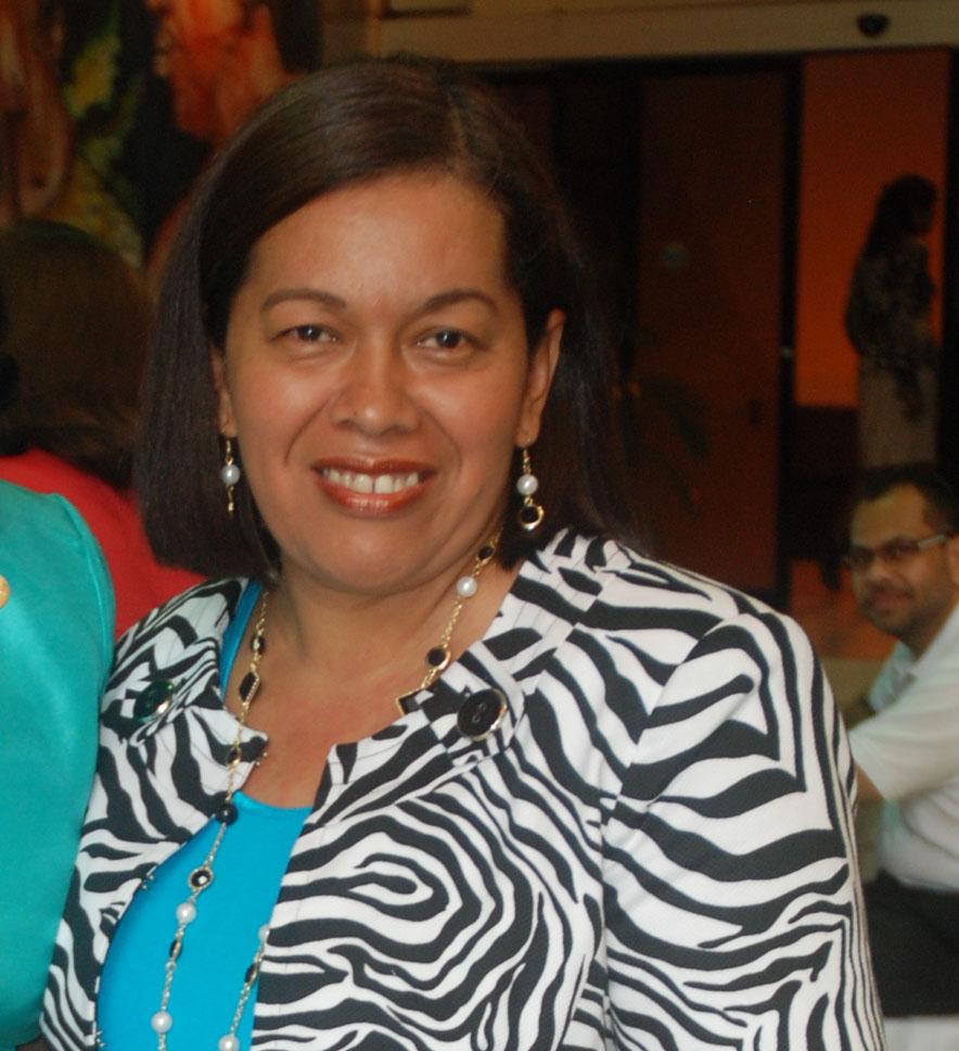 Maritza Morales Batista