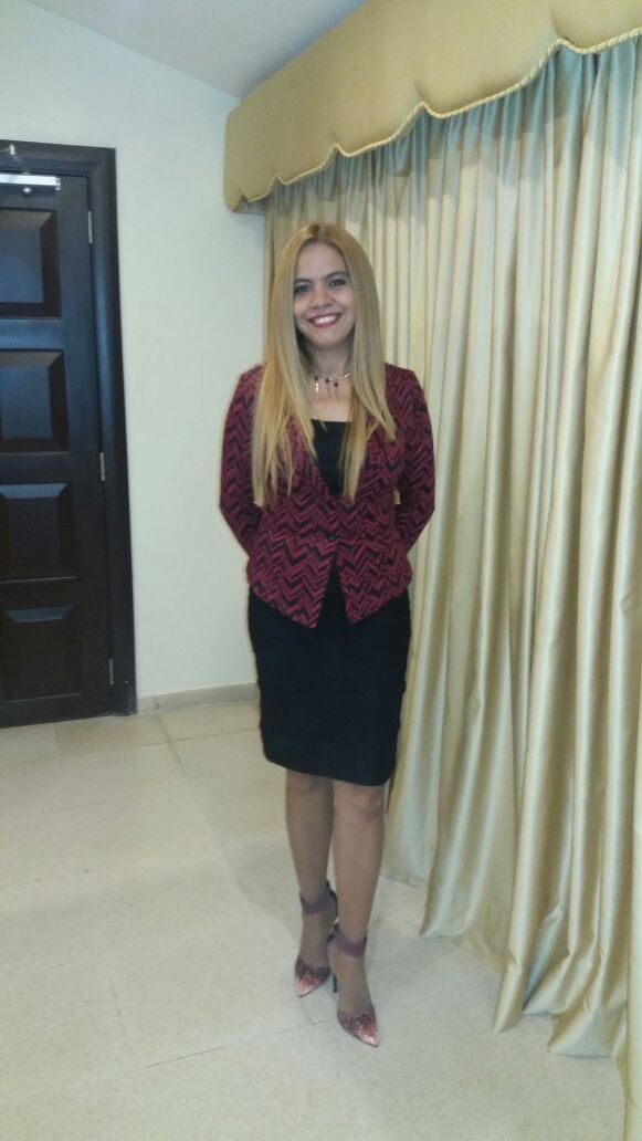 Marta Carmela Moreno