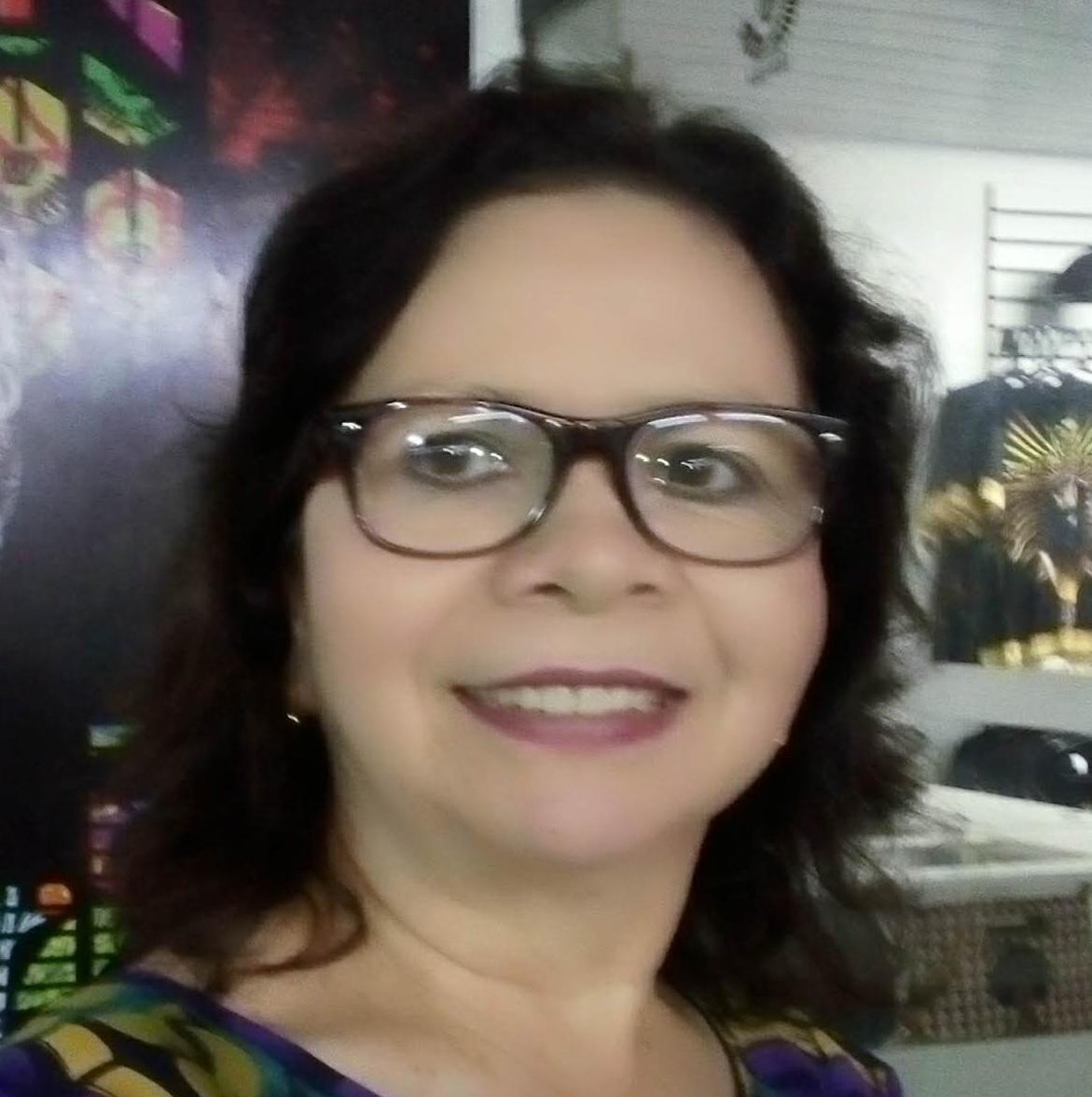 Nilda Rosa Yangüez Cervantes