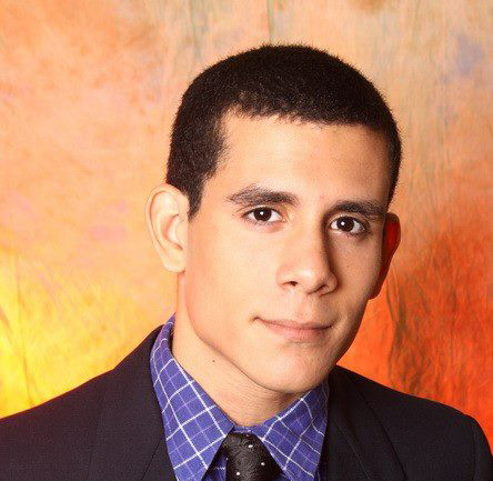 Oscar Eugenio Pinzón Gonzalez