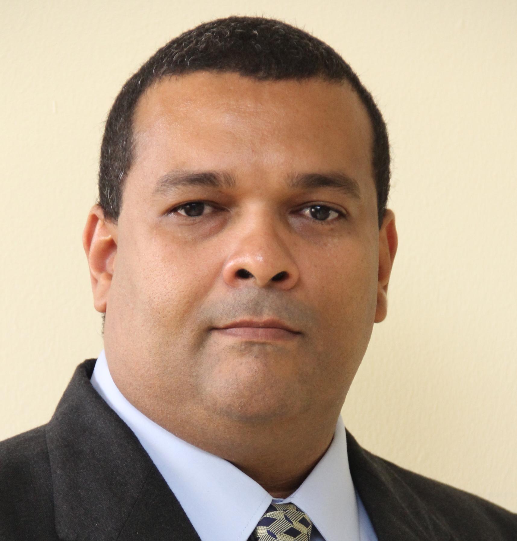 Pablo Montero Prado
