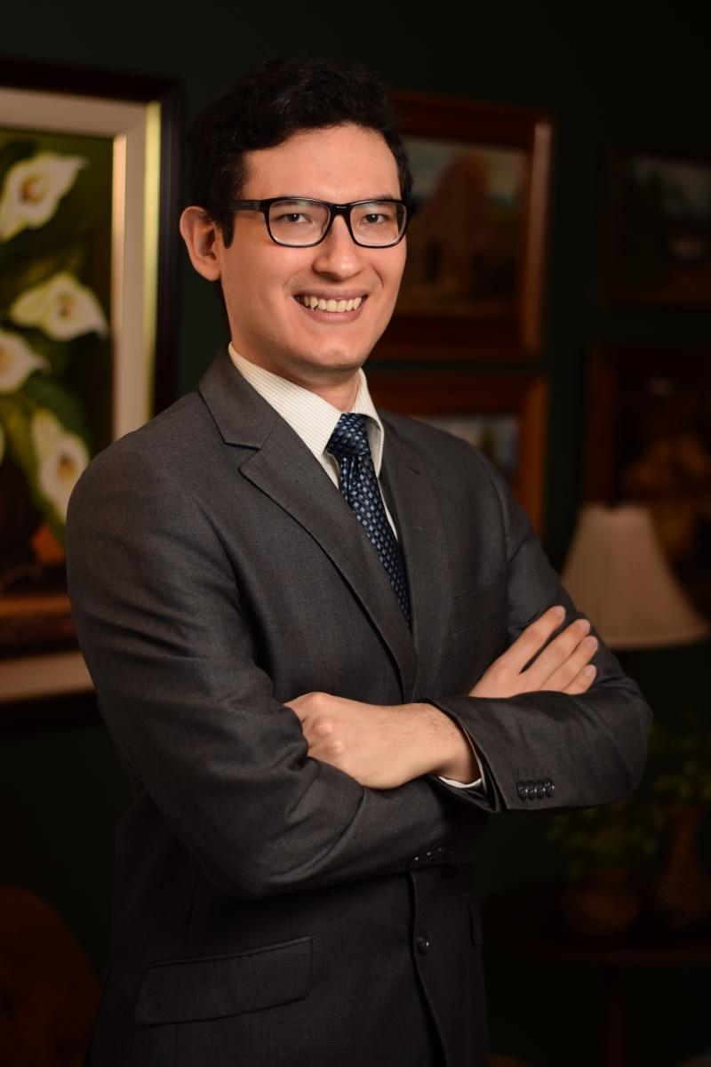 Ricardo Caballero Gonzalez