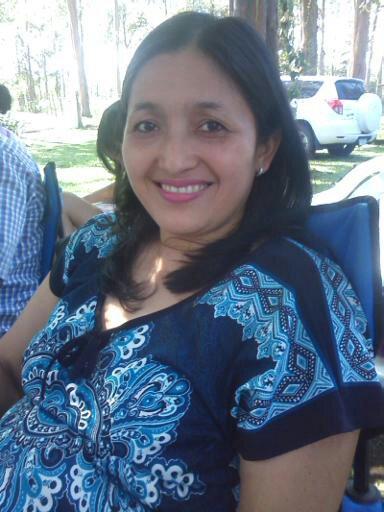 Tania Ivette Branda Saldaña