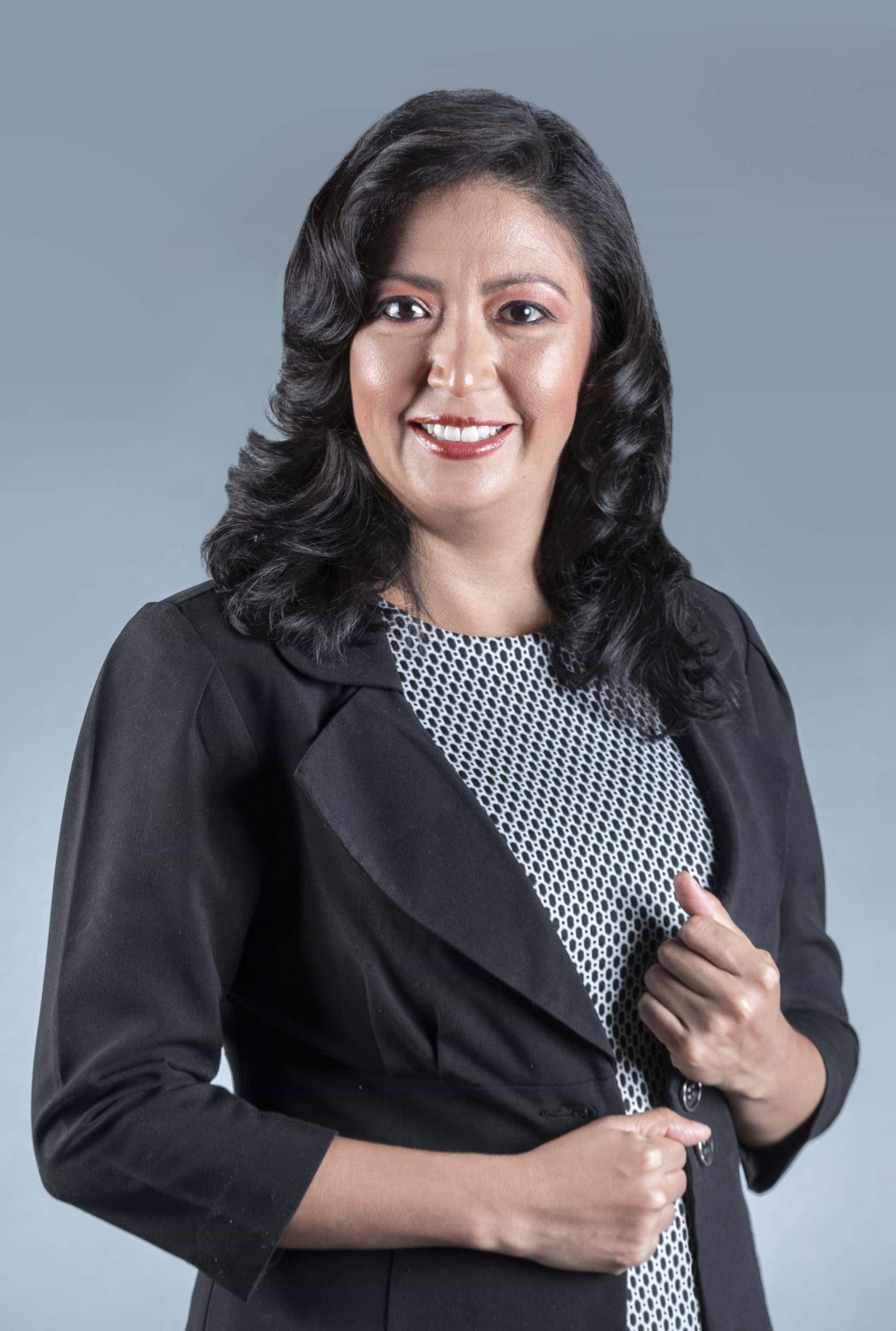 Victoria Melissa Serrano