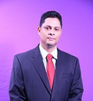 Pinzón Trejos, Cristian Iván