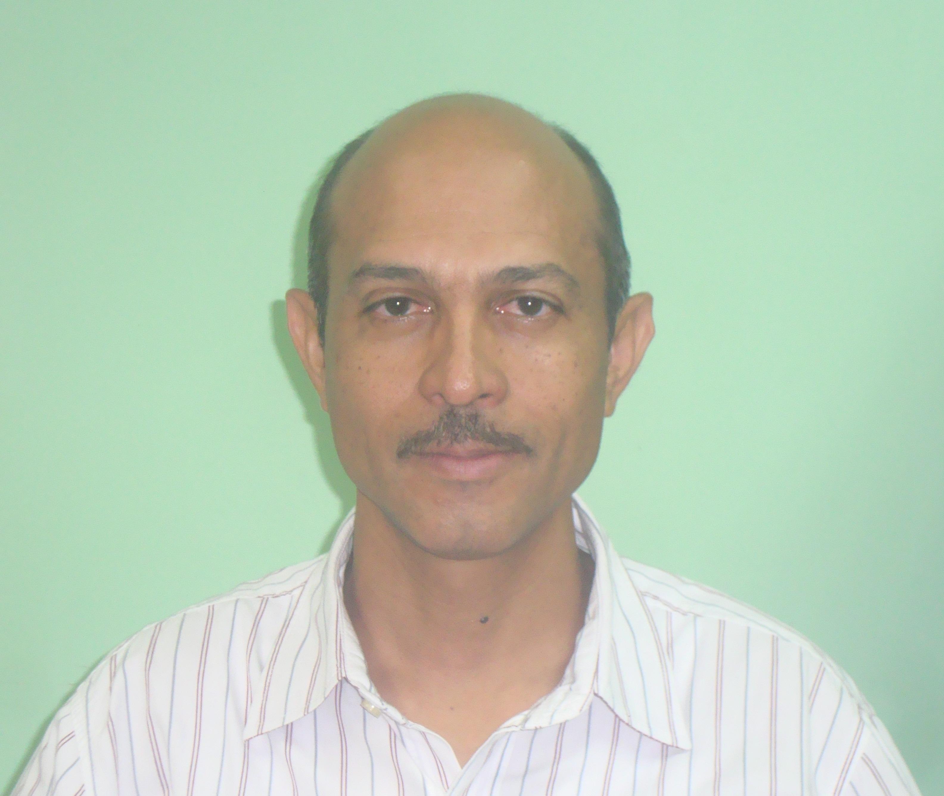 Rodríguez, Humberto