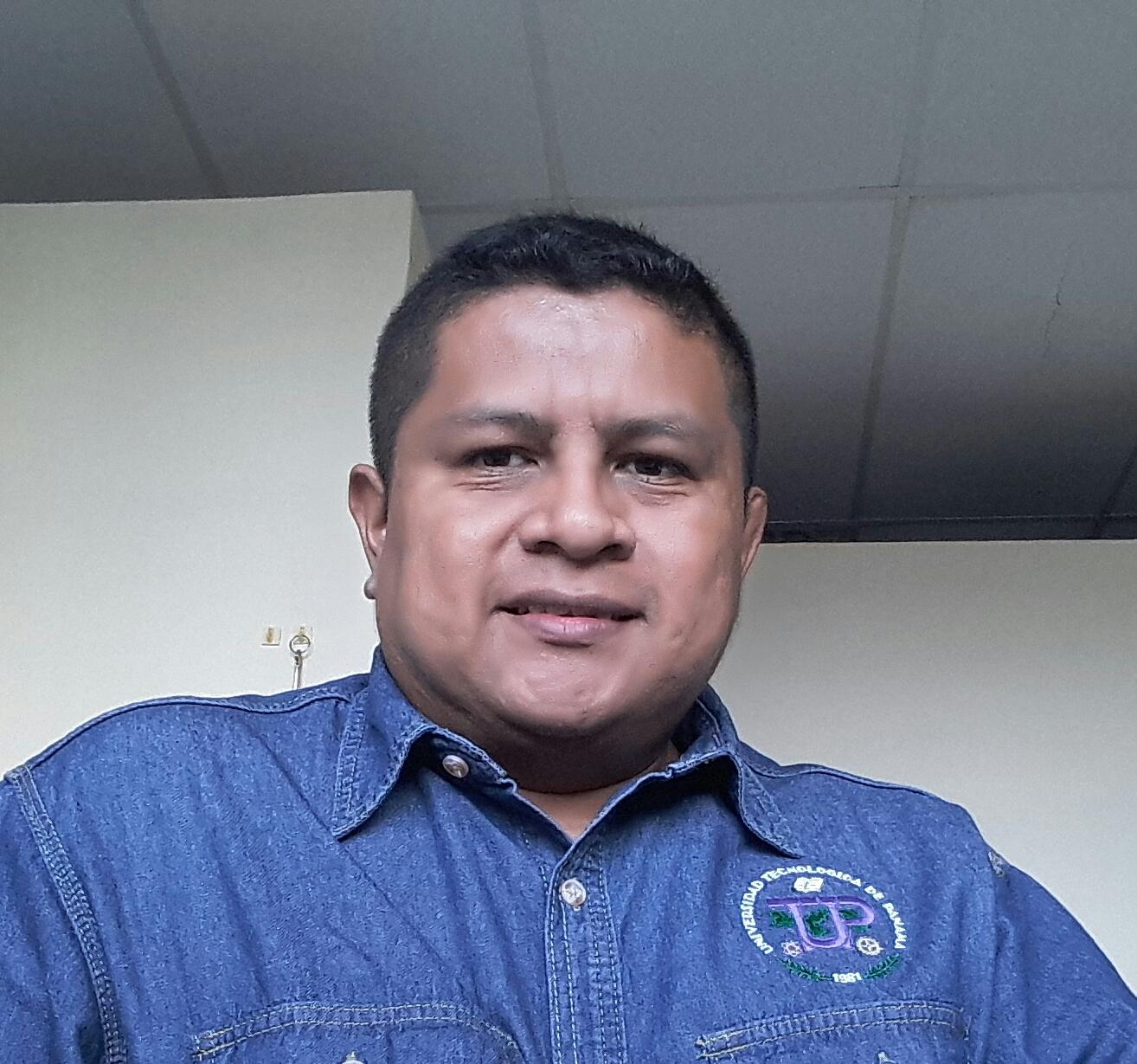Arrocha Rodríguez, Idulfo Humberto