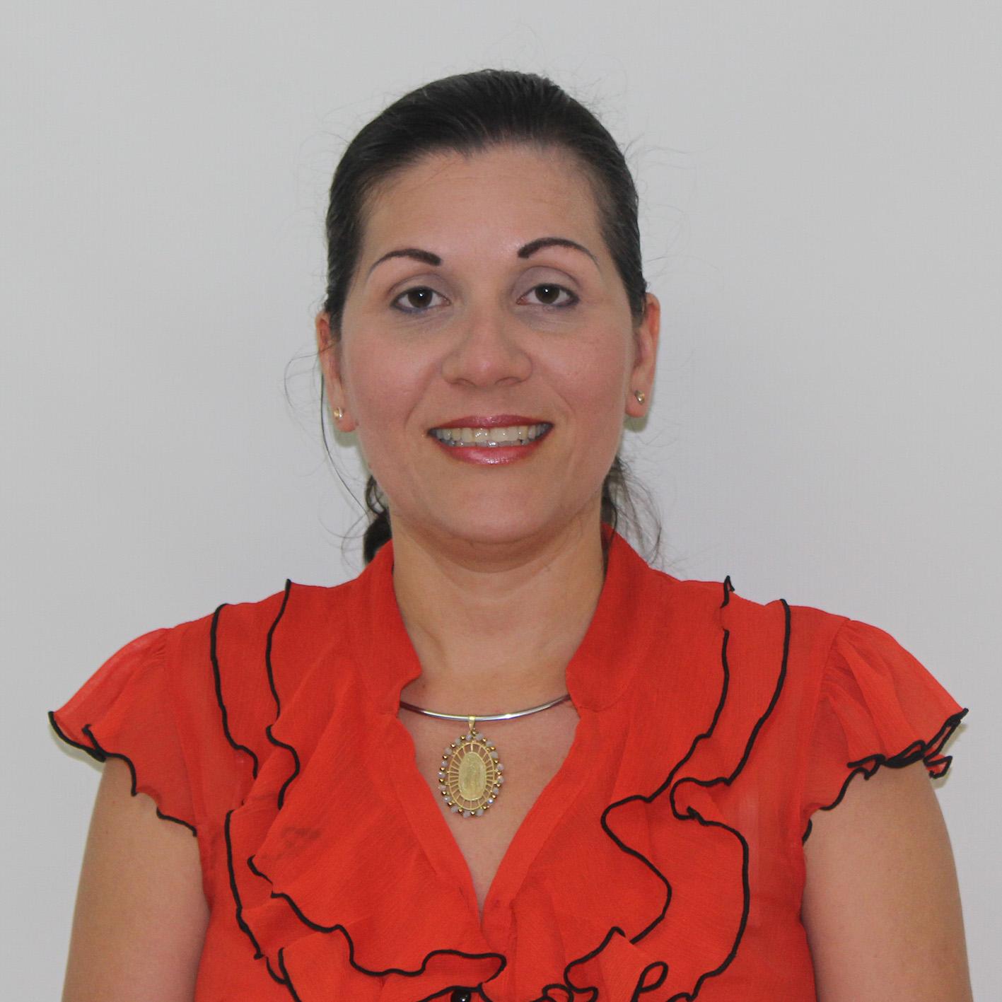 Perez, Luiyiana Del Carmen