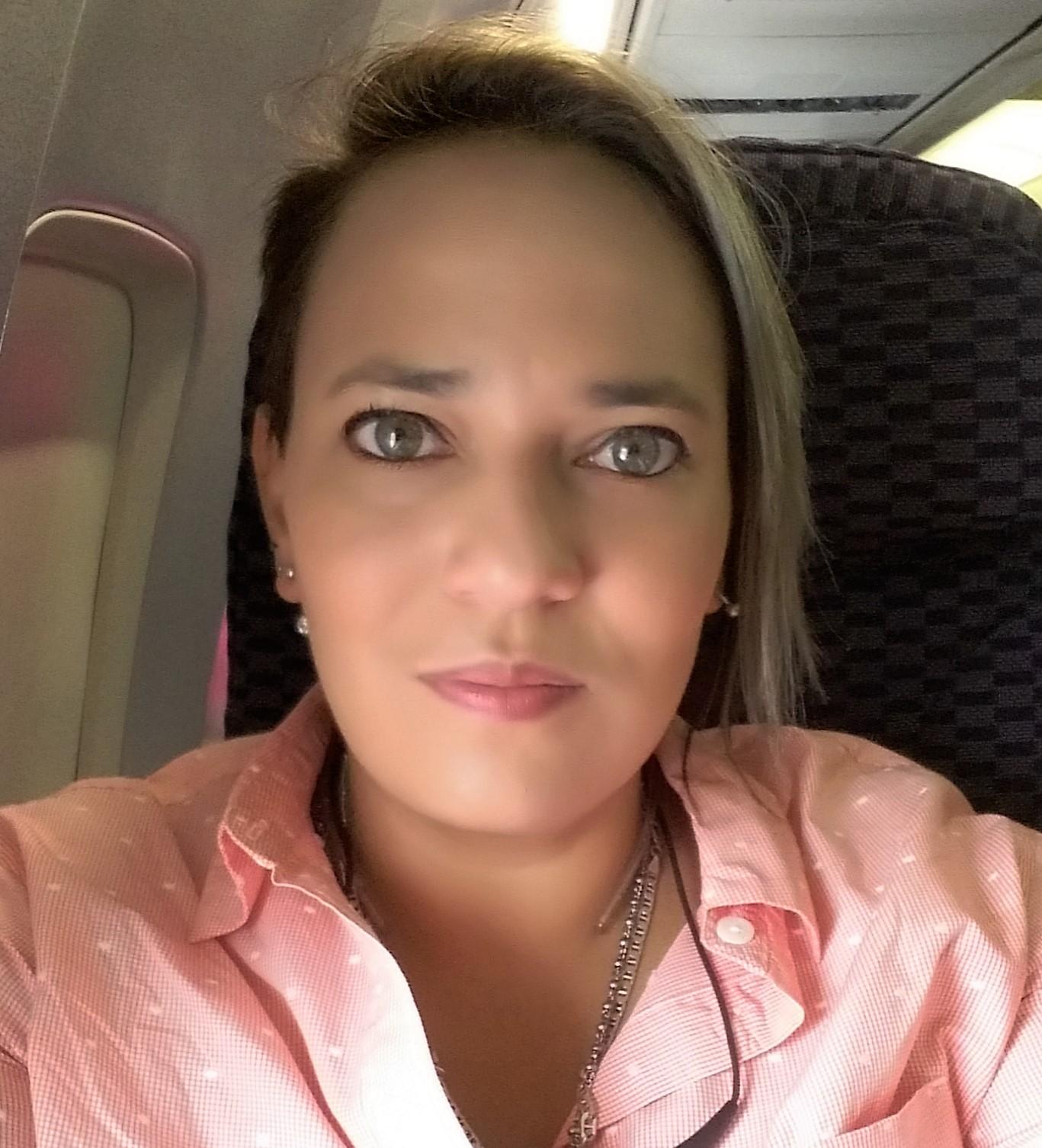 Salgado Pacheco, Tatiana